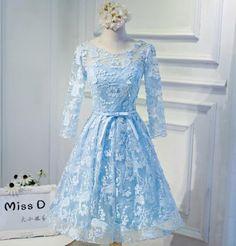 Off shoulder Homecoming dresses, Sexy hot Pink Homecoming dresses, 2016 Homecoming dresses, sexy Homecoming dresses, Custom prom dresses, 17447