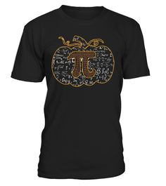 CHECK OUT OTHER AWESOME DESIGNS HERE!                       Great Halloween outfit pumpkin pi shirt, pumpkin pie play on words pun shirt for math teachers, nerds, accountants, and numbers geeks.   This funny shirt is will have the whole family laughing at Halloween or Thanksgiving! Makes for an easy Halloween costume that doesn't require a mask!