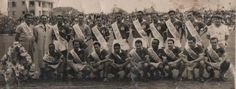 Campeão Gaúcho de 1948.