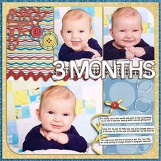 One Template - 6 Layouts! - Sweet Shoppe Community