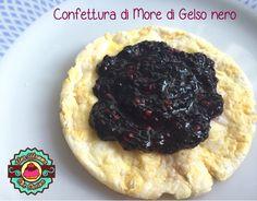 Una mamma che cucina: Confettura di More di Gelso nero
