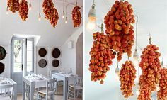 Masseria Cimino in Puglia, Italy Cafe Design, House Design, French Style Homes, Puglia Italy, Color Splash, Colour Red, Architecture, Beautiful World, Candle Sconces