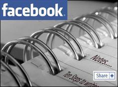 Έρχεται νέο Facebook Notes με βλέψεις blogger - https://iguru.gr/2015/08/17/50546/facebook-notes-blogger/