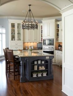 23 Best Should I Paint My Island White Images Kitchen