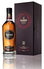 Glenfiddich 21 years - Gran Reserva