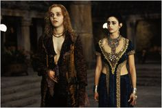 "an analysis of the film queen of the damned by neil jordan Why skip over ""the vampire lestat"" to make ""queen of the damned"" ""the vampire lestat"" was just too complicated to be trimmed down to a feature-film format, according to saralegui ""interview with a vampire"" director neil jordan found that out the hard way after he tried and failed to pull together an adaptation of the book."