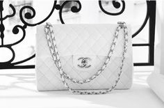 chanel <3 theres nothing wrong with a little designer plus . this bag is great and also very classy no one can tell me no . its great . <3