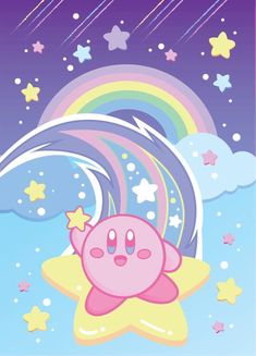 Kirby | Megan Allison