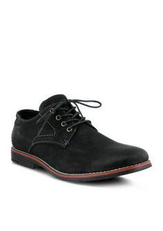 Spring Step Men's Montenegro Shoe - Black - 43 Eu / 10 ...