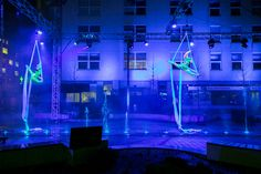 Fontanna na placu Kaszubskim / fot. Karol Stańczak #wgdyni #fontanna