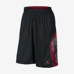 Designer Clothes, Shoes & Bags for Women Athletic Outfits, Sport Outfits, Athletic Clothes, Basketball Pants, Jordan Basketball, Zendaya Hair, Jordan Shorts, Hip Hop Fashion, Sport Wear
