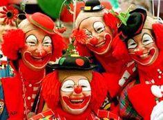 Kölle Alaaf! Köln gilt als Hochburg des deutsche Karnevals