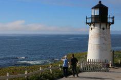 point montara lighthouse | Panoramio - Photo of Point Montara Lighthouse, Montara, California