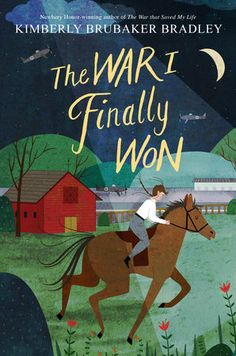 Like the classic heroines of Sarah, Plain and Tall and Little Women, Ada conquers the homefront as her World War II journey continues in this sequel to the Newbery Honor–winning The War that Saved...
