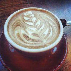 Barrington Coffee | A Texas Belle