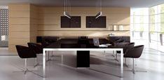 Design Meeting Table IPonti by Abbondinterni   OfficeFurnitureItaly