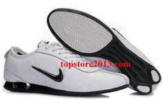 2b41edd7927 Wholesale Nike Shox R3 9002 Men White Black Running Shoes Mens Nike Shox