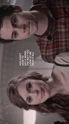 Teen Wolf Stydia, Teen Wolf Mtv, Teen Wolf Funny, Teen Wolf Stiles, Teen Wolf Cast, Teen Wolf Quotes, Boy Quotes, Dylan O'brien, Styles And Lydia