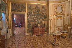 peterhof palace interior/images | ... palace interior gatchina palace peterhof pavlovsk underground tunnel