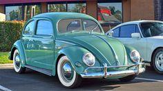 Volkswagen Beetle - Unknown year