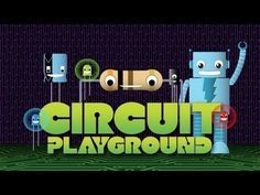 Circuit Playground Is Adafruit's Educational Series For Helping Kids Learn About Electronics