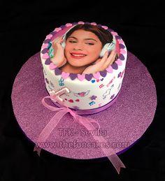 I Dolci di Chiara - Forum • Leggi argomento - devo fare torta violetta help