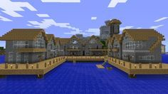 Mansion Blueprints Minecraft - http://acctchem.com/mansion-blueprints-minecraft/