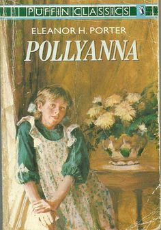 Pollyanna  Pollyanna by Eleanor H. Porter  Oh, Im so glad! Im glad for everything. Why, Im glad now I lost my legs for a while, for you never, never know how perfectly lovely legs are till you havent got them--that go, I mean. Im going to walk eight steps to-morrow.