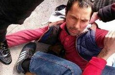 Άνδρας έπεσε θύμα άγριου ξυλοδαρμού εξαιτίας της ομοιότητας του με τον μακελάρη του Reina (video) | altsantiri.gr