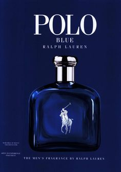 Polo by Ralph Lauren Blue Dior Homme Perfume, Perfume And Cologne, Perfume Bottles, Men's Cologne, Best Fragrance For Men, Best Fragrances, Mode Masculine, Best Mens Cologne, Polo Blue