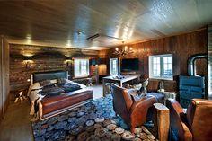 Herangtunet Hotel in Norway