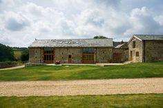 A Contemporary Conversion - Homebuilding & Renovating