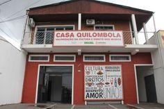 Casa Quilombola é inaugurada em Hortolândia - São Paulo