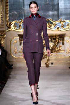 Aquilano.Rimondi | Fall 2012 Ready-to-Wear Collection | Vogue Runway