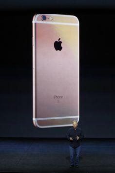 Esto es todo lo que tiene que saber de los nuevos productos de Apple - Novedades tecnología - ELTIEMPO.COM