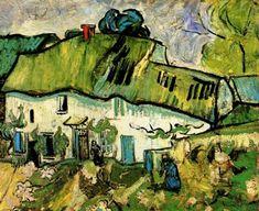 van Gogh Auvers sur oise (4)