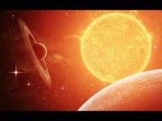 ▶ Sound of the Sun (HD) - YouTube
