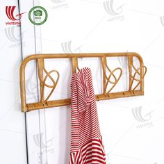 Rattan Coat Rack Wall Hanging Wholesale - Wholesale Various High Quality with cheap price, perfect Rattan Coat Rack, Vietnam Rattan Coat Rack Suppliers worldwide. Order Now! Decor, Coat Rack Wall, Bamboo Furniture, Rattan, Wall Hanging, Hanging Racks, Hanging, Hanging Wall Decor, Rack