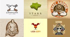 70 Awesome Logo Designs for your inspiration - DJDESIGNERLAB