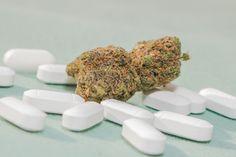 Steeds meer mensen gebruiken medicinale cannabis in plaats van farmaceutische medicijnen. Maar omdat het natuurlijke alternatief niet wordt vergoed, besparen zorgverzekeraars miljarden euro's.