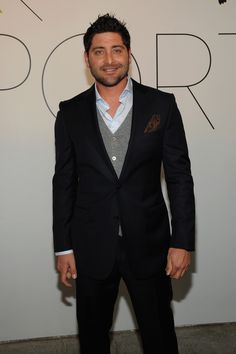Francisco Cervelli Photos: GQ X Lacoste Celebrate Sport Pop-Up Shop Opening In NYC Hosted By Paul Wesley
