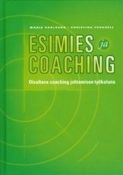 Kirjassa käydään läpi oivaltava coaching kehitysmenetelmänä, esitellään coachingprosessin kulku ja perustekniikat ja kuvataan kirjoittajien kehittämä neliapilametodi.