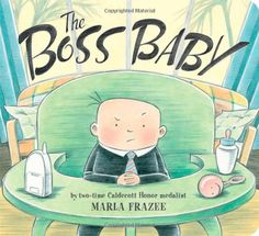 The Boss Baby (Classic Board Books) by Marla Frazee http://www.amazon.com/dp/1442487798/ref=cm_sw_r_pi_dp_.GT7tb1SB9789