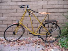 pedersen bikes