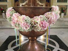 Η βάπτιση της Ελισσάβετ!!! #nikolas_ker #june2017 #baby #girl #unicorn #rainbow #baptism #vaftisi #vaptisi #nea_ionia #athens #greece #decoration #favors #candybar #candytable ##sweets #boboniera #events #greekevents Baptism Centerpieces, Baptism Decorations, Baby Baptism, Christening, Baptisms, Flower Arrangements, Favors, Flowers, Gifts