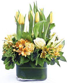 Deep Roots Floral Design Studio