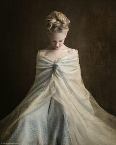 princess (by Gemmy Woud-Binnendijk)