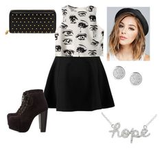"""""""Untitled #10"""" by flawless909 ❤ liked on Polyvore"""
