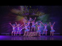Mr Sandman - Tap Small Group, Bedazzled 2017 - YouTube