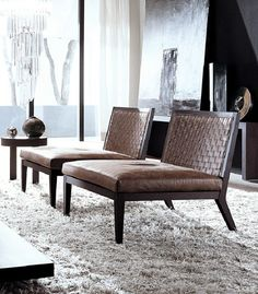 Upholstery Inspirations - Frigerio Giulia Large see also http://www.brabbu.com/en/inspiration-and-ideas/